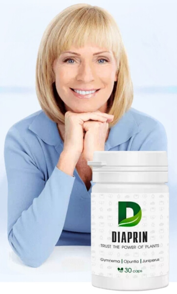 diaprin, mujer