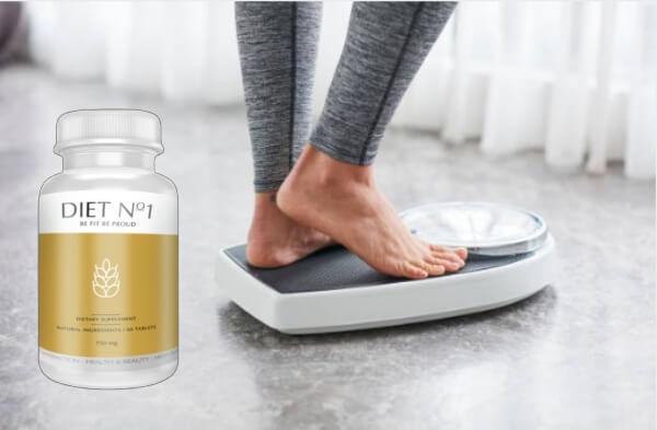 diet n1, donna, perdita di peso