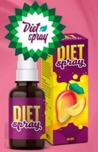 Diet Spray España