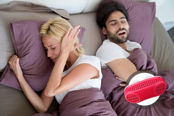 ¿Dejar de roncar? ¡Por fin es posible con DormiRelax!