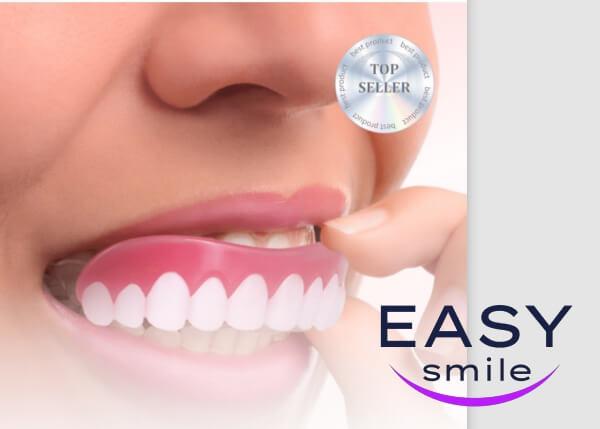 Sonrisa fácil carillas España