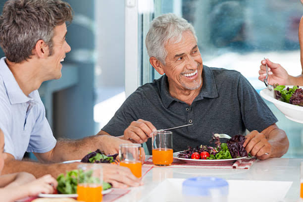 mangiare, frutta fresca