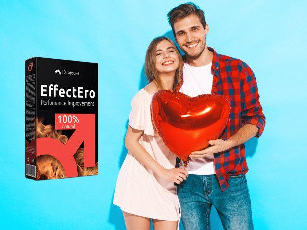 EffectEro: aumenta el tamaño y la potencia de forma natural y segura