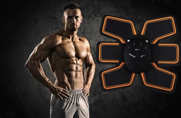 ¿Abs como CR7? Ems Trainer, el secreto de unos abdominales esculpidos.