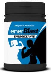 suplemento muscular energizante enerblast España
