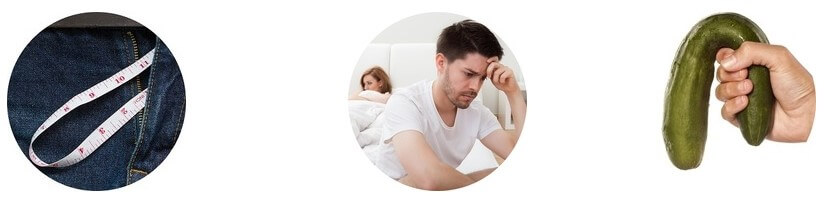Los problemas sexuales mullido Dimensión