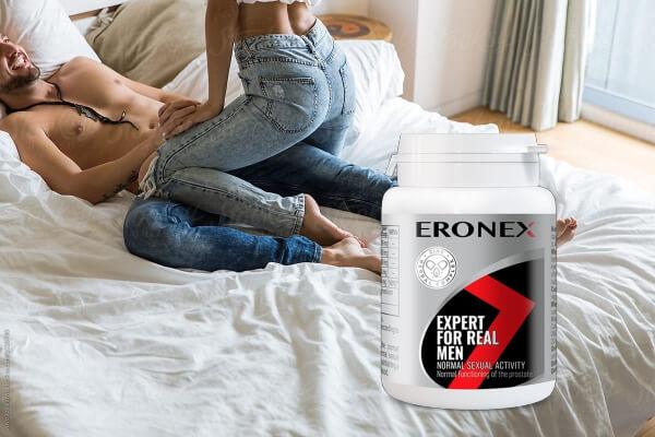 Eronex Precio España