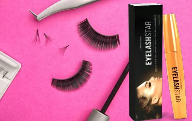 Eyelash Star, mascara