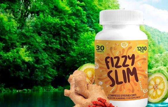 Fizzy Slim: un producto 100% natural formulado para reducir el exceso de peso