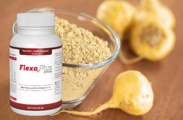 flexa plus optima, ingredienti