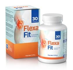 Revisión de FlexaFit 30 cápsulas España