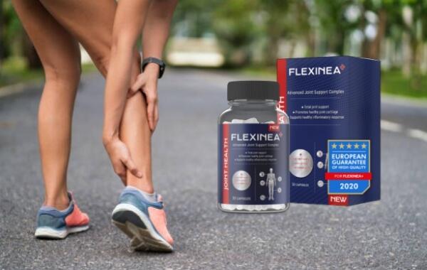 Flexinea + cápsulas Precio España