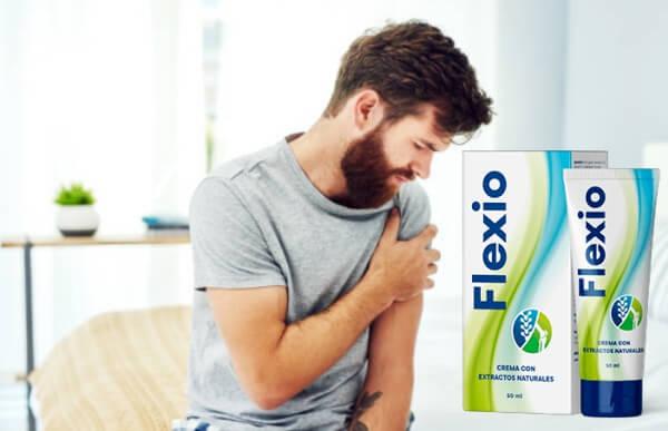 Flexio Gel Istruzioni per l'uso