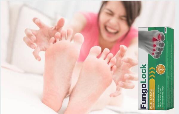 FungoLock - ¡Pies frescos, saludables y hermosos! ¡Adiós onicomicosis!