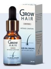Grow Hair Active Olio España Recensione