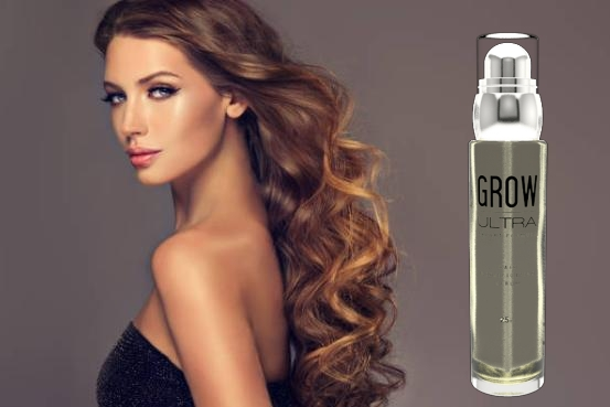 Star Hair con Grow Ultra: el sérum natural para un cabello sano y fuerte