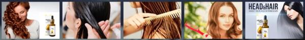 ¿Cómo funciona Head and Hair?