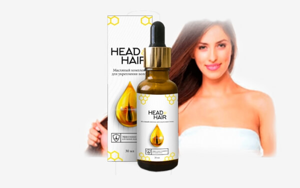 Head & Hair: opiniones