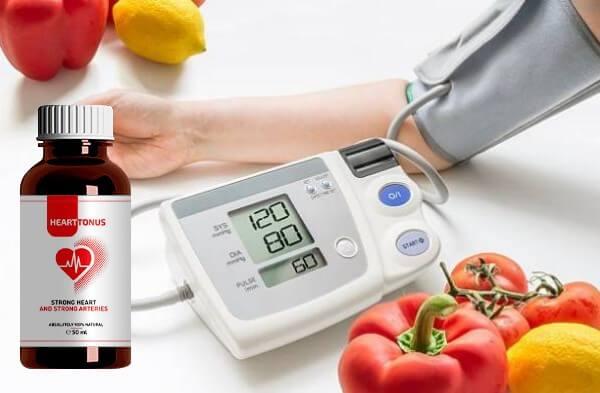 ingredienti, gocce, ipertensione