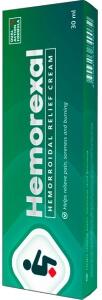 Hemorexal Crema España30 ml