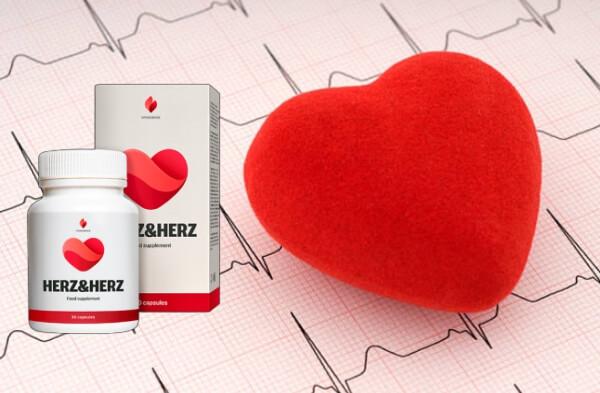 Herz & Herz capsule Precio España