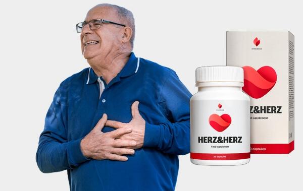 Herz&Herz capsule ipertensione