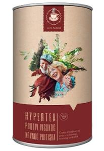 Revisión del té de hipertensión HyperTea España