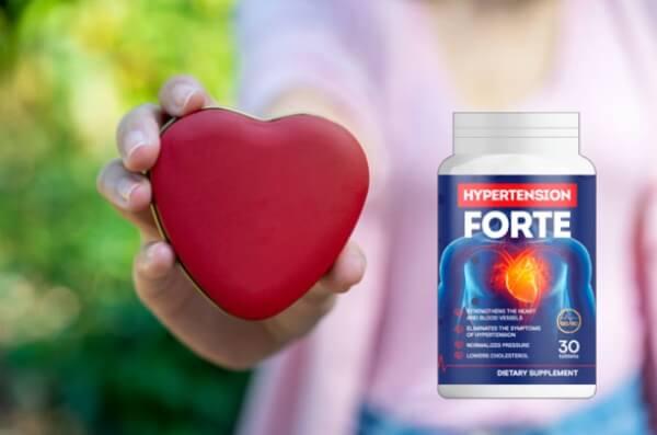 Hypertension Forte Opiniones e commenti