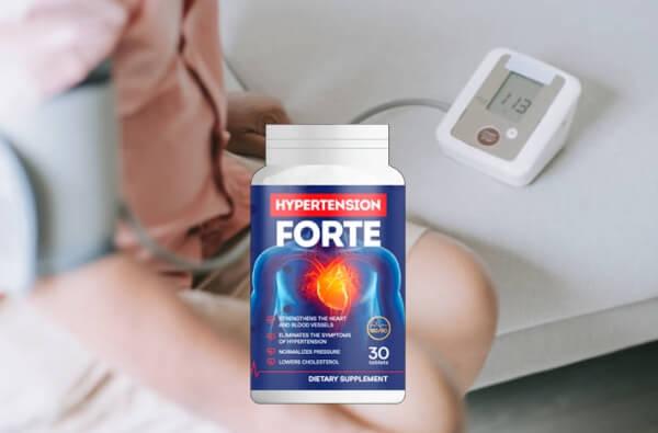 Hypertension Forte Precio España