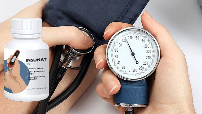 insumed - hypertension remedy