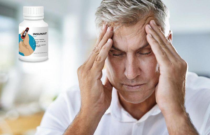 Insumet - mal di testa