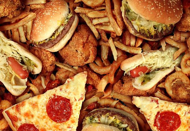 alimenti dannosi