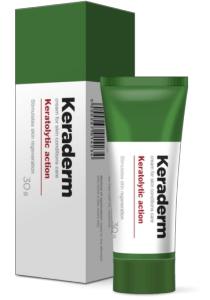KeraDerm