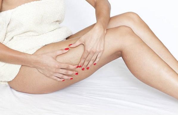 Consejos para combatir eficazmente la celulitis