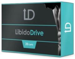 Libido Drive Capsule