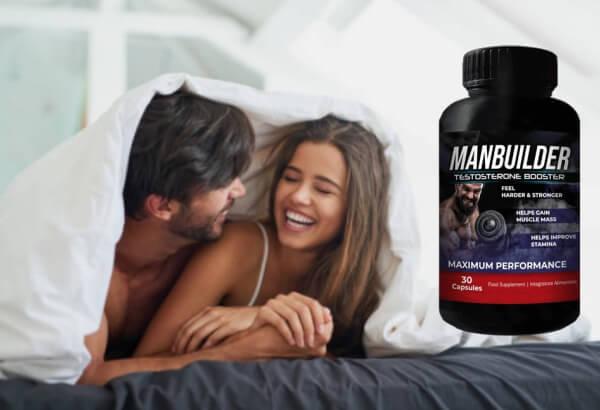 Precio ManBuilder España