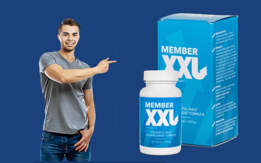 Member XXL: ¿es un producto eficaz?