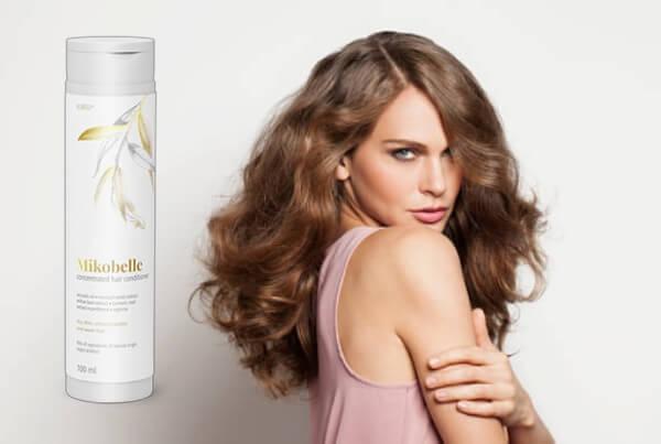 Mikobelle: fórmula natural para el crecimiento del cabello que respalda el cabello más grueso y denso en 2021