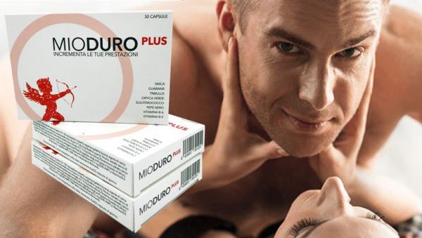 Mioduro - ¿Quieres aumentar tu potencia sexual?