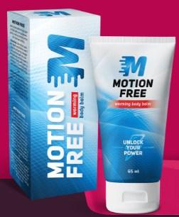 motion free crema articolazioni España