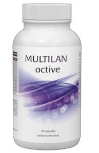 MULTILAN activa