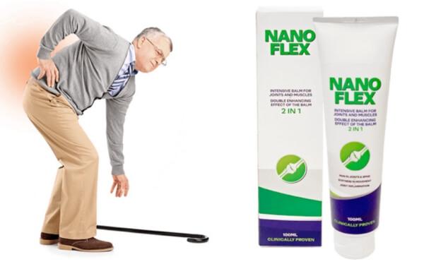 Crema NanoFlex opiniones criticas reseñas