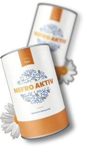 Nefro Aktiv te Review España