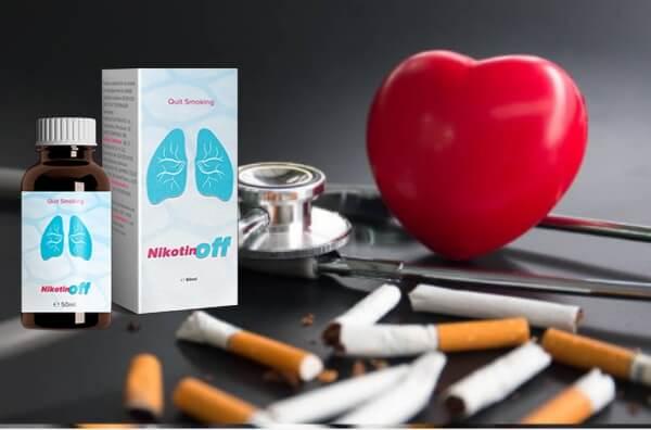 gocce, fumo, cuore