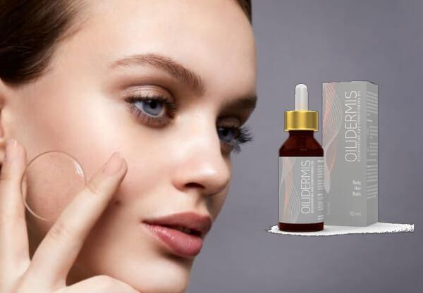 Oilidermis: ¡el aceite renovador y regenerador para piel, cabello y uñas!