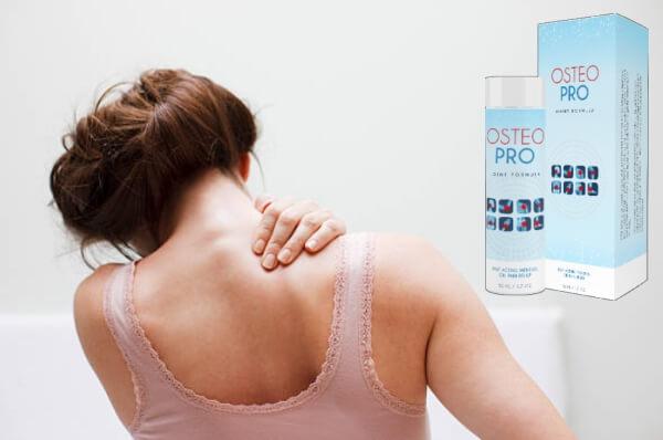 Precio de Osteo Pro Gel España