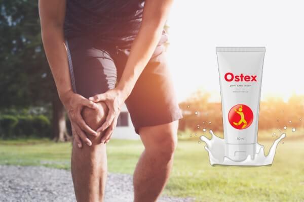 ¿Qué es Ostex Crema?
