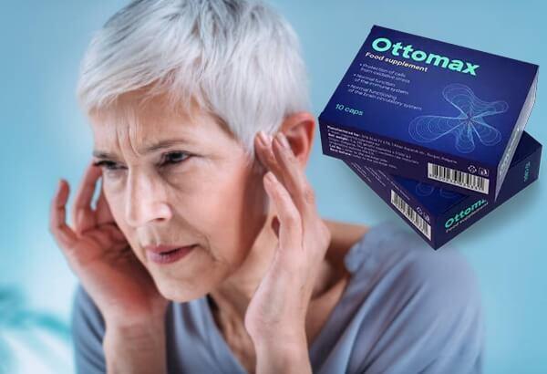 Ottomax cápsulas opiniones