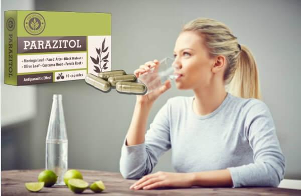 Parazitol: gana la batalla contra los parásitos de forma natural