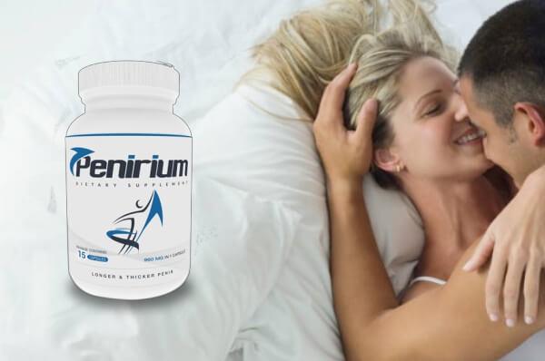 Penirium: ¡fortalece tu virilidad de forma natural!